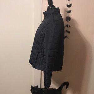 LOFT Jackets & Coats - LOFT PUFFER JACKET L